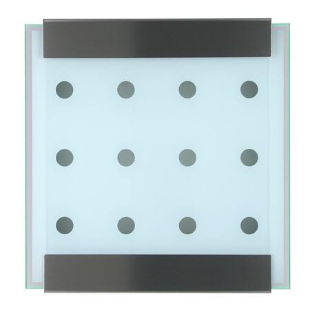 briefk sten mit glasfront. Black Bedroom Furniture Sets. Home Design Ideas